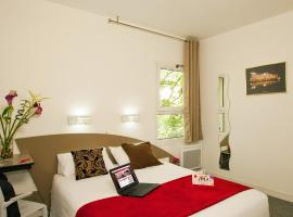 Hotel Photo: Hotel Cerise Nancy