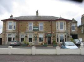 Northbeach Hotel Prestwick United Kingdom