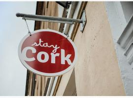 Hotel Photo: Stay Cork-Your Stay, Your Way