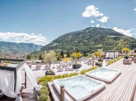 Hotel Photo: Wellfeeling Hotel AVIDEA
