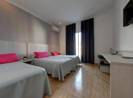 Hotel Photo: Hotel Apartamentos Solimar