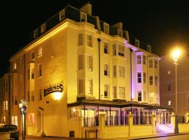 Legends Hotel, Brighton & Hove