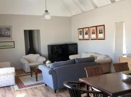 Hotel Photo: Self Catering Holiday Townhouse