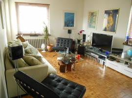 Hotel Photo: Comfortable apartment close to the city centre