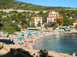 Hotel photo: Apartments Tereza