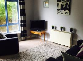 Hotel Photo: 2 Bed Apartment Sligo Town