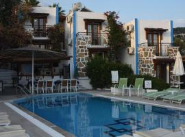 Dasis Hotel Suites Bodrum City 土耳其