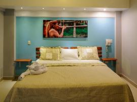 Hotel Photo: Confort Amazonico