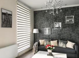 Hotel photo: Luxury 3 bedroom Apartment