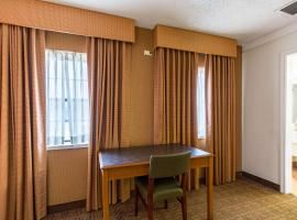 Motel 6 Houston Medical Center - Reliant Park 休斯顿 美国