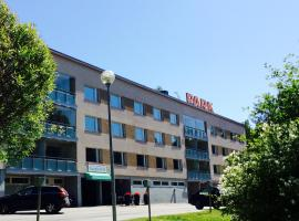 Hotel Photo: Summer Hotel Karelia-Park