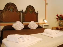 Bed and Breakfast Neeton-Noto Noto Italy