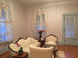Hotel Photo: Historical Governor Mansion