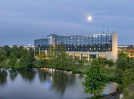 Hotel Photo: Maritim Airport Hotel Hannover