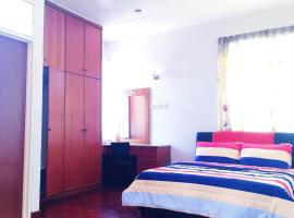 Hotel Photo: Twenty-two Homestay