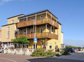 Hotel Photo: Hotel Nehalennia