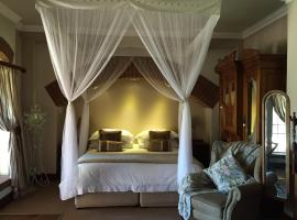Berit Country Home & Chapel Kroondal South Africa