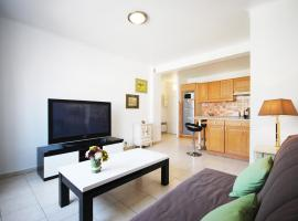 Hotel photo: Modern Apartment on Rue d'Antibes