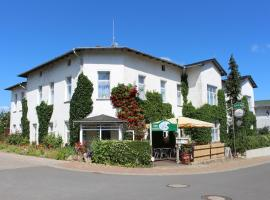 Hotel Photo: Baltisches Haus Pension Moll