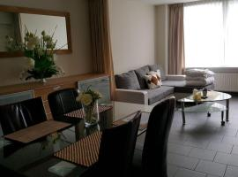 A picture of the hotel: Apartment Insulinde