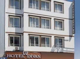A picture of the hotel: Divan Otel Antakya