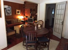 Hotel photo: Beaches Navegantes Apartment