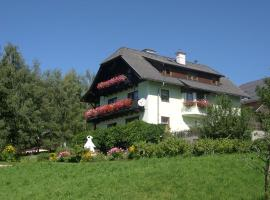 Hotel Photo: Apartments Bogensperger