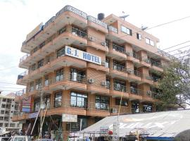 Hotel Photo: G.J Hotel and Tours