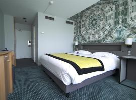 Hotel Photo: Mercure Paris Roissy CDG