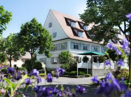 Hotel Photo: Hotel Garni Am Zehntstadl