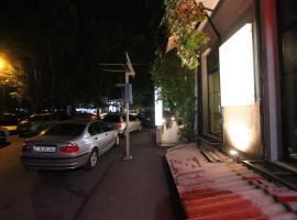 A picture of the hotel: Moskovyan 31