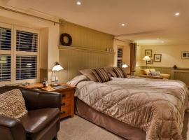 Hotel Photo: The Coach House