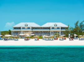 Beach House Turks and Caicos- All Inclusive Grace Bay Turks and Caicos Islands