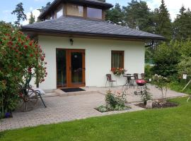 Hotel Photo: Cosy Vacation home in Jurmala