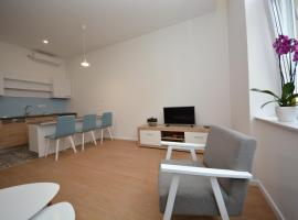 A picture of the hotel: DVOR Apartments