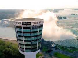 Hotel Photo: Tower Hotel at Fallsview
