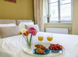 Hotel Photo: Apartment in Vilnius City Centre