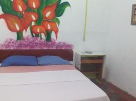 Hotel Photo: Hostal Nicarao I