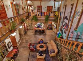 Hotel photo: Kokopelli Hostel Cusco