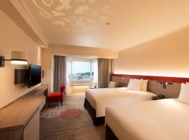 Hotel Photo: DoubleTree by Hilton Hotel Naha Shuri Castle