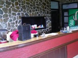 Hotel Photo: Guesthouse Komar