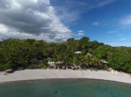 Hotel Photo: Cove Paradise Beach and Dive Resort