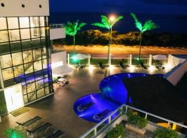 Hotel Photo: Reserva Praia Hotel