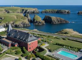 Hotel Photo: Le Grand Large, Belle-Ile-En-Mer