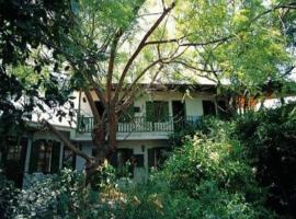 A picture of the hotel: Antony's Garden House