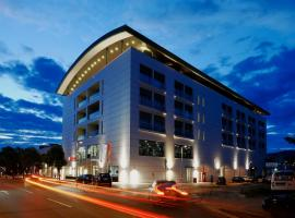 Hotel Photo: Hotel Ramada Podgorica