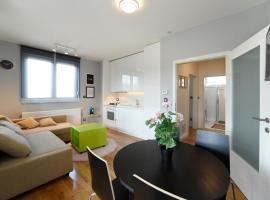 Hotel photo: Apartment Precko Zagreb