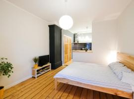 Hotel Photo: Cesis Old city Apartment