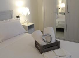 Smile Bed & Breakfast Conversano İtalya