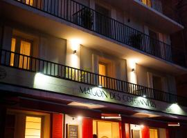 A picture of the hotel: Maison des Cotonniers